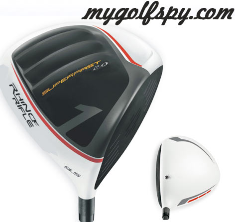 TaylorMade Clones Hit Stores!
