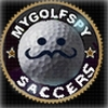 Yahoo Fantasy Golf for 2014? - last post by Saccers