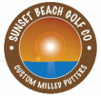 SunsetBeachCustomPutters's Photo