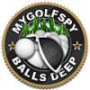 Golf fanatic ready to have fun! - last post by GolfSpy Bones