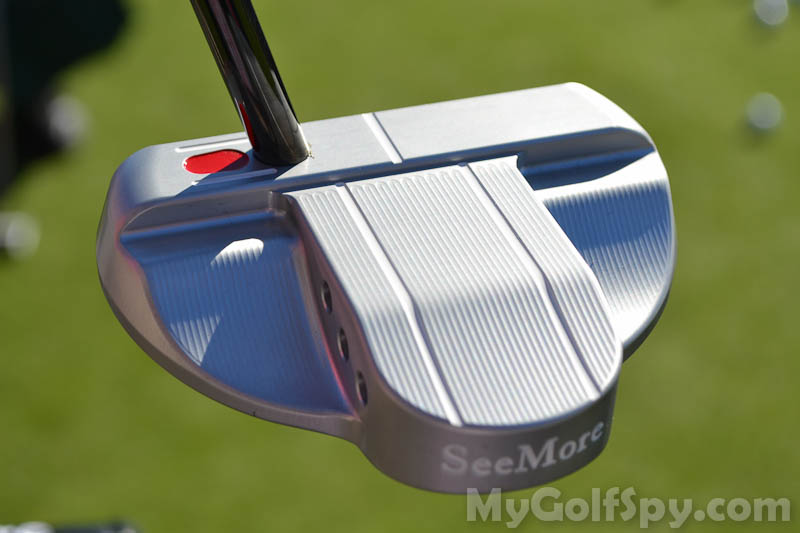 2011 Seemore putters pga show