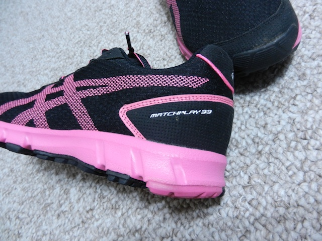 Asics Matchplay Golf Shoe Review
