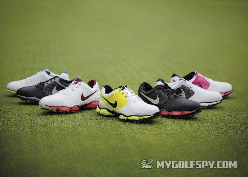 Persona a cargo del juego deportivo De trato fácil Gracias  2014 Nike Lunar Control Shoes - Fashion & Style - MyGolfSpy Forum