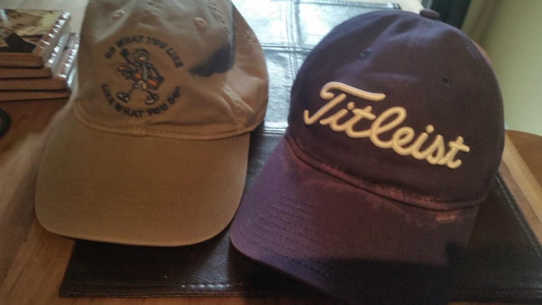 Got a Favorite Golf Hat  - Golf Apparel (Fashion   Style ... 3e411c0dba89