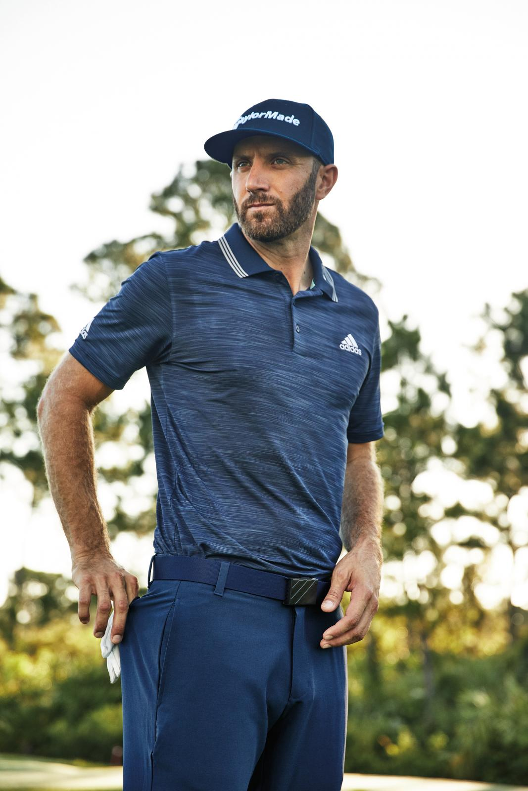 adidas Golf introduces the Ultimate Polo - Golf Apparel (Fashion ... f1e665ea081c