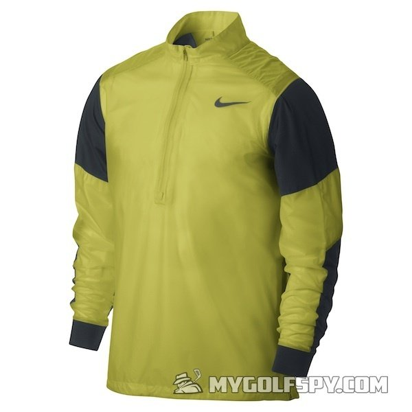 cd1ba8c60 In 2013, Nike Golf introduced the Hyperadapt Storm-Fit Jacket. They set out  to terminate the oversized rain gear that can get in the way of the golf  swing.