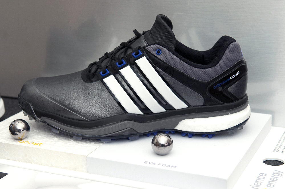 adidas adipower boost golf shoes review
