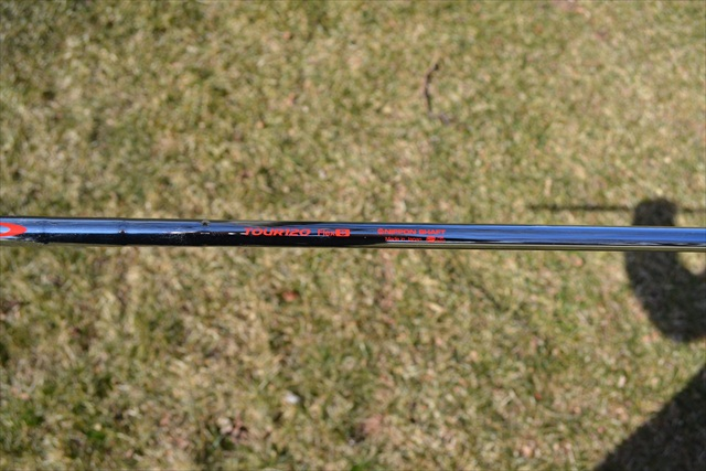 Nippon Modus 3 Iron Shaft - REVIEW - Official Forum Member