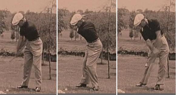 Ben Hogan Head Still Watch Ball Swing Sequence Short Iron.jpg