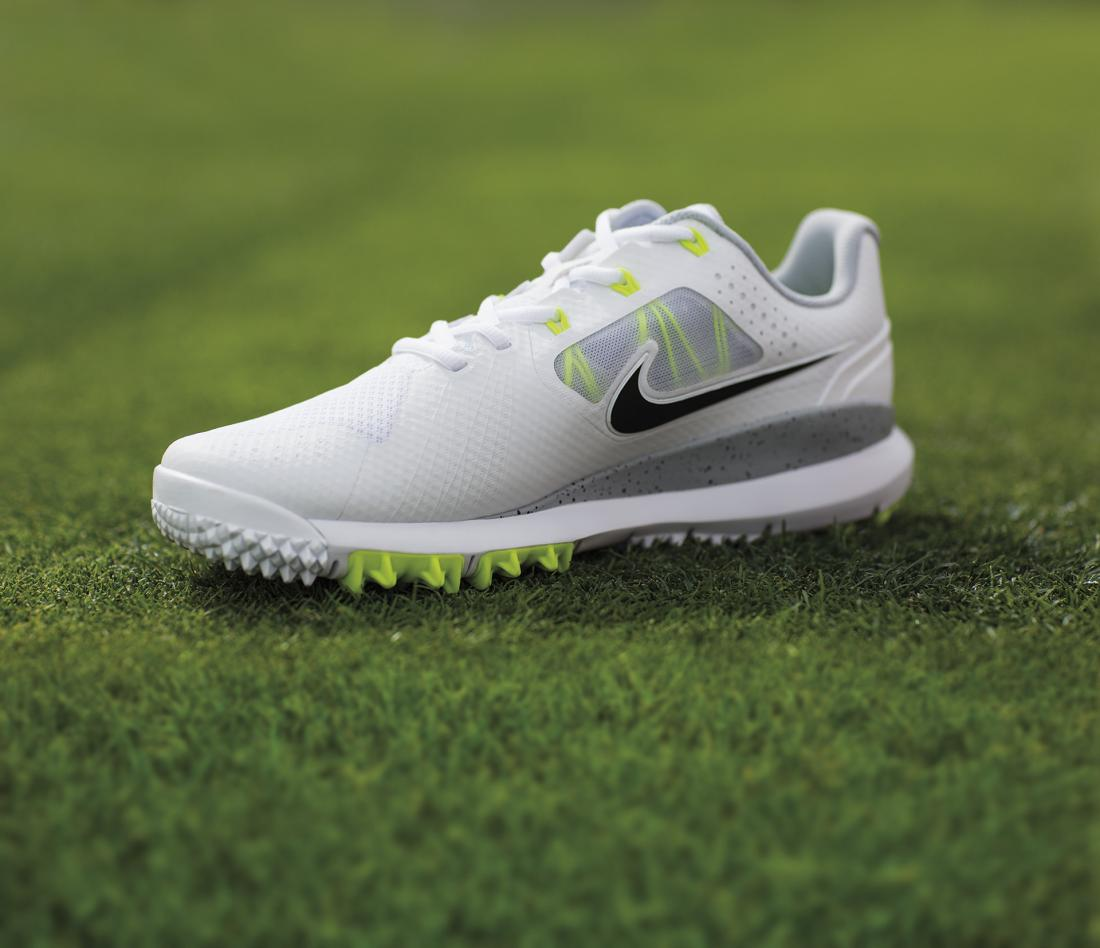 Tw Golf Shoes Mesh