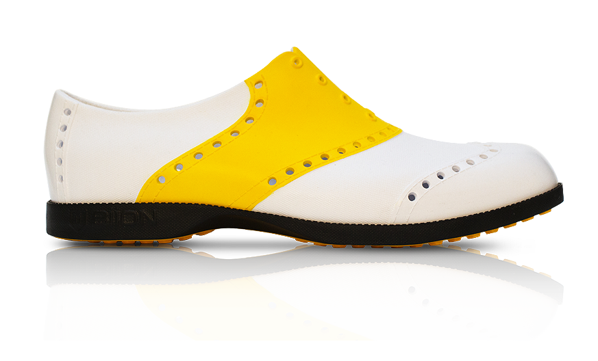 Biion footwear a new approach to an old tradition golf for Classic house golf shoes