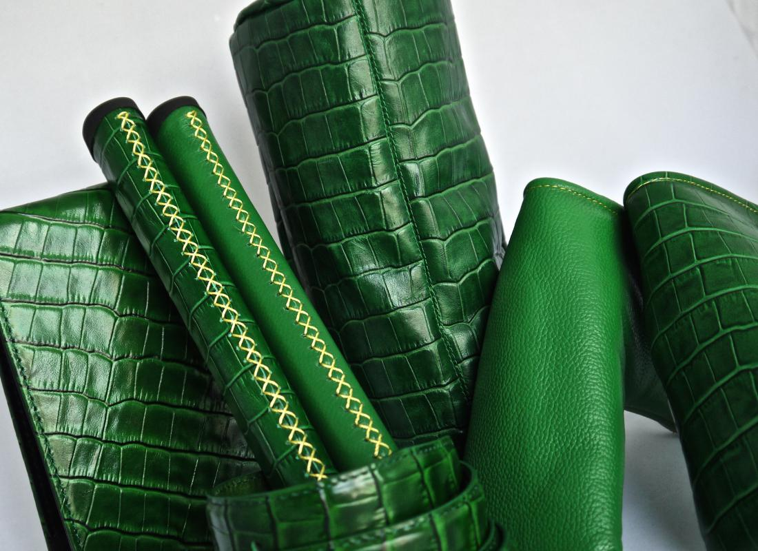 LIMITED EDITION MASTERS PUTTER GRIPS & HEADCOVERS - US Equipment - MyGolfSpy Forum