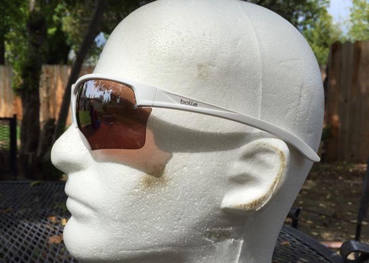 BOLLE Flash Sunglasses