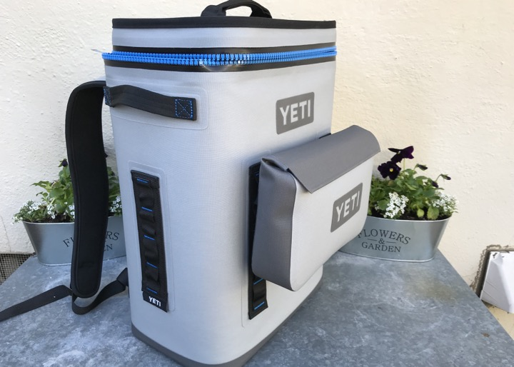 Dave's Take: YETI Backflip 24 Cooler Review - (The 19th Hole