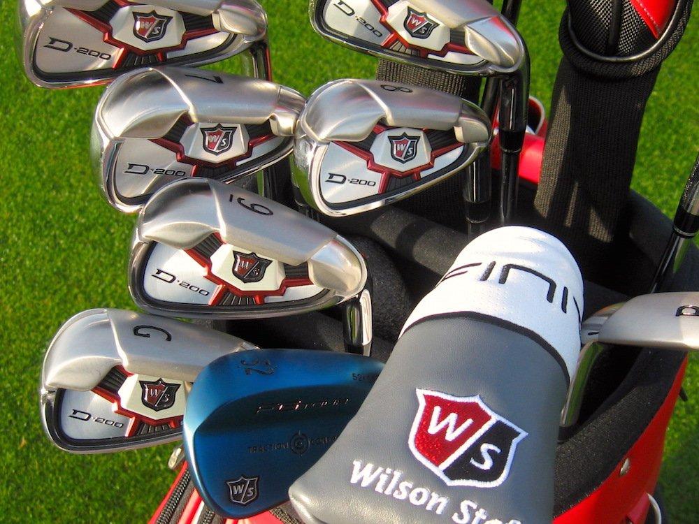 Wilson D200 irons.JPG