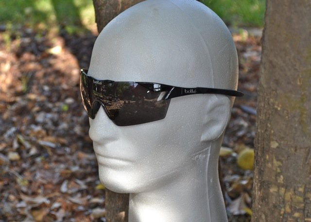 e69dc8ccee The Bolle 6th Sense sunglasses are solid in their coverage