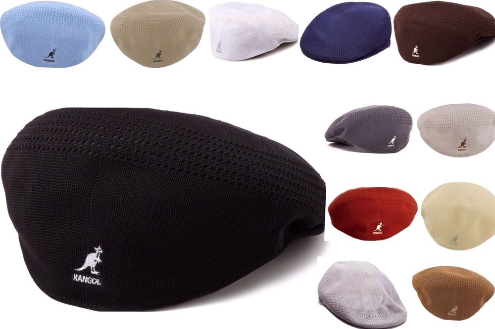 578c9fe6 Kangol? - (The 19th Hole) - MyGolfSpy Forum
