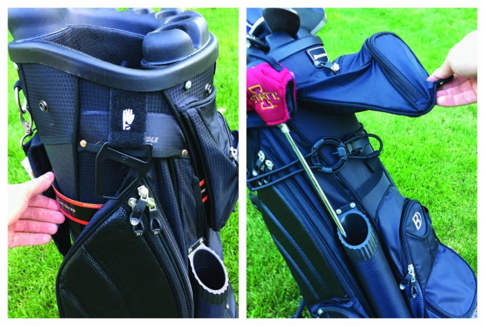 Unofficial review – Bennington bags – no club chatter on bennington golf bags women's, bennington golf bags 2014, bennington golf bag dealers, ladies golf bags, bennington golf bag shipping, ping golf bags, bennington golf bag stand, bennington golf bags discount,