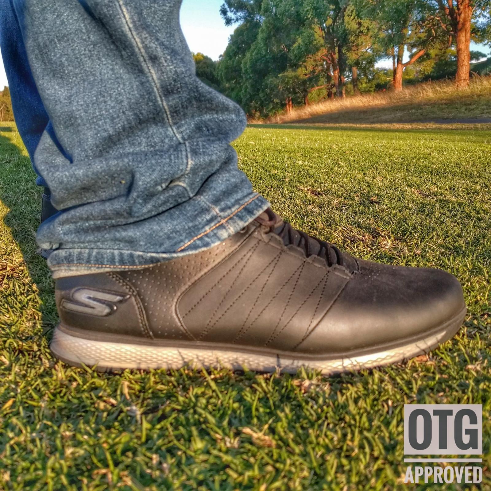 My Golf Spy Shoe Review