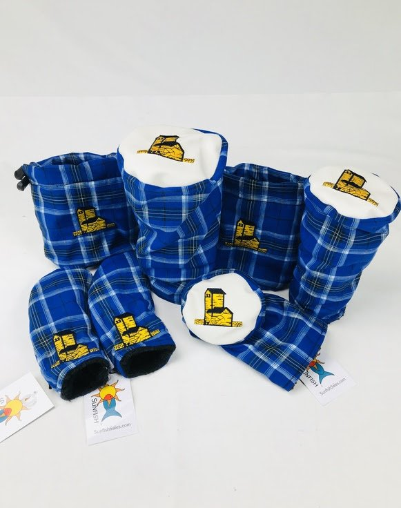 photoflux Tartan headcovers.jpg
