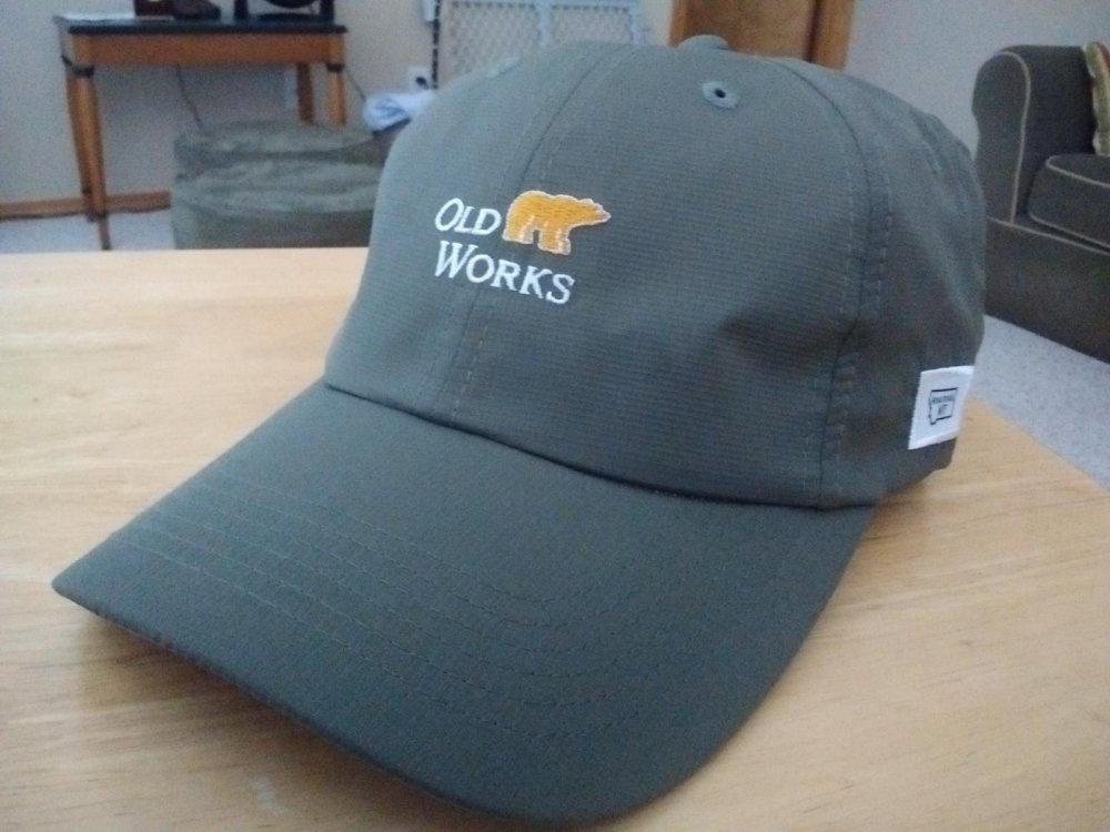 old works hat.jpg