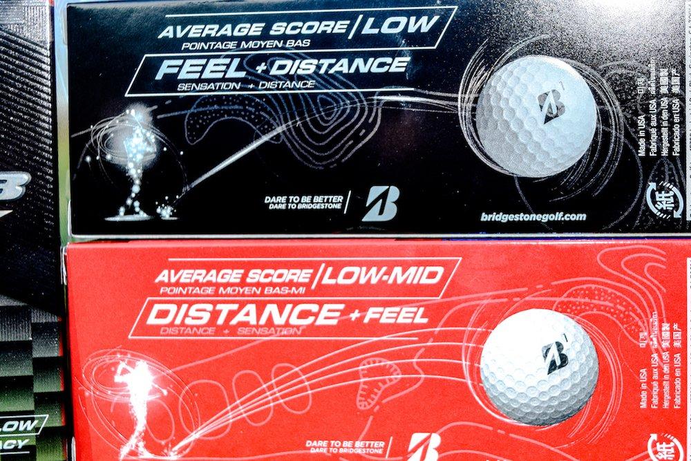 Bridgestone Tour B Golf Balls - 5-1172.jpg