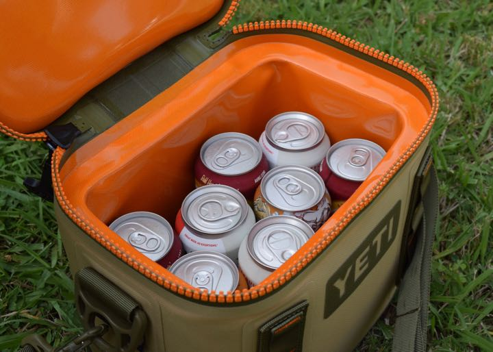 Dave S Take Yeti Hopper Flip 8 Cooler Review The 19th