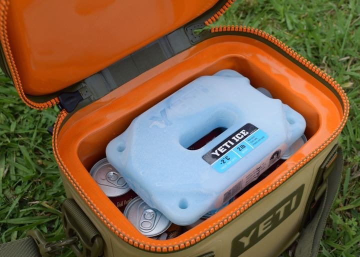 Dave's Take: Yeti Hopper Flip 8 Cooler Review - (The 19th Hole