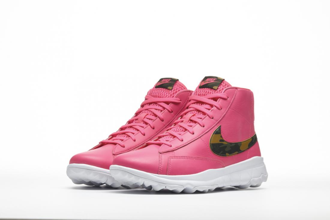 Pm Nike Golf Shoes
