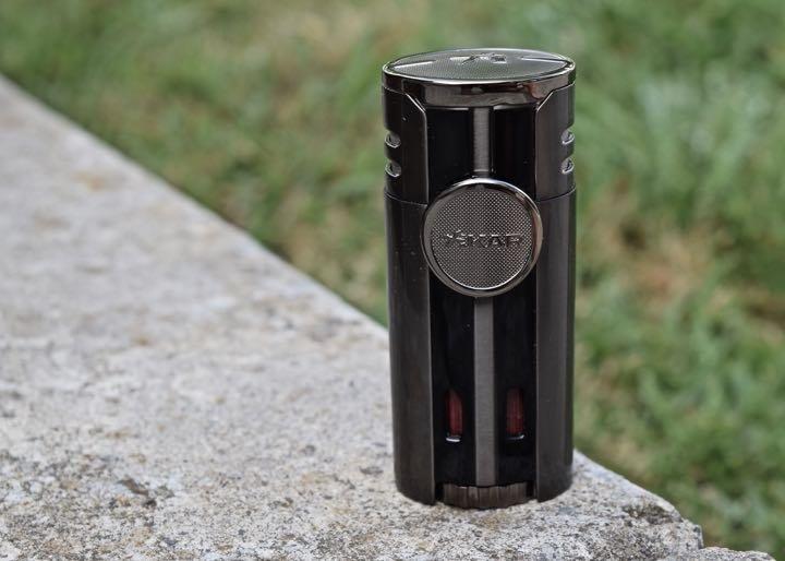 Xikar HP4 Quad Flame Lighter - 10.jpg