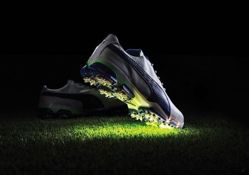 PUMA GOLF LAUNCHES TITANTOUR IGNITE FOOTWEAR - Golf Apparel (Fashion ... ccd8d6633