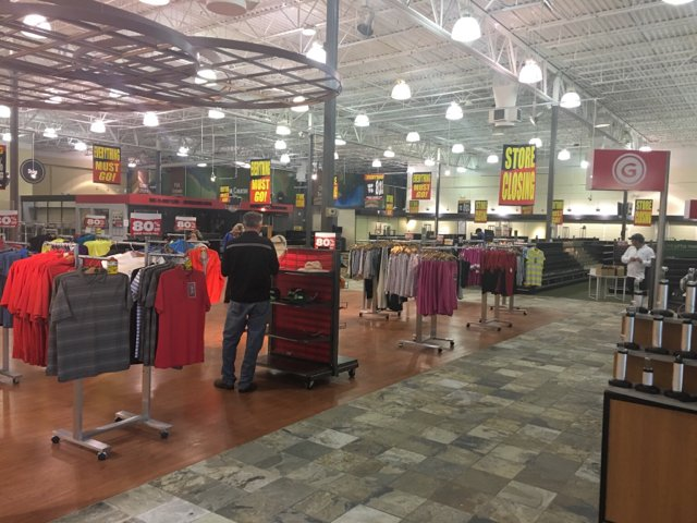 Dick's Buys GolfSmith at Auction - (The 19th Hole ...
