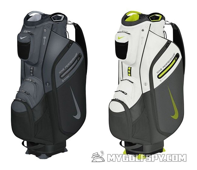 tímido sin cable instalaciones  New Nike Performance Cart Bag - Spy News - MyGolfSpy Forum