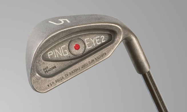 What Was Your First Set Of Real Irons