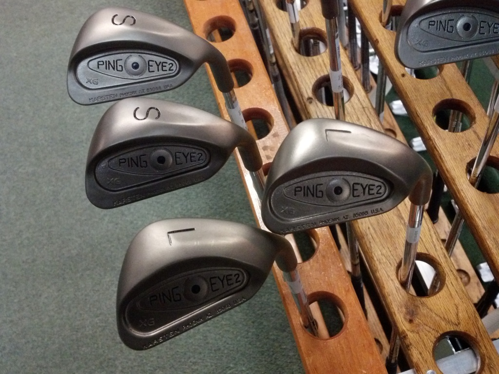 9a7f61edca05 Brand new Ping Eye 2 Wedges - General Equipment Talk - MyGolfSpy Forum