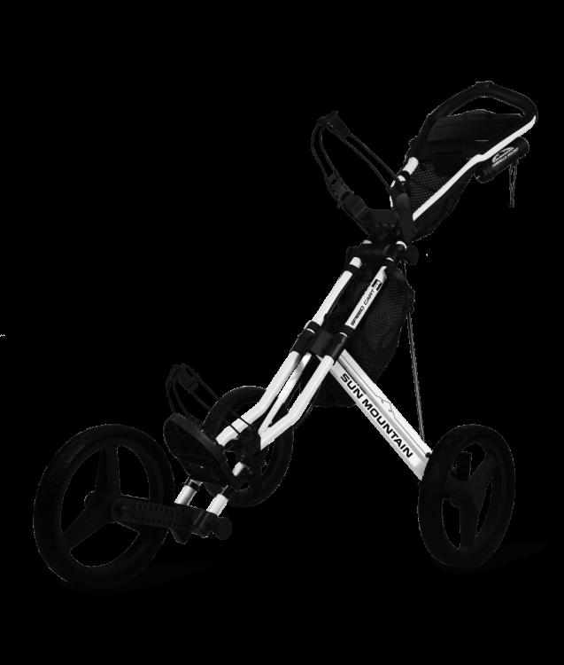 193042 Speed Cart GX White_Black.png