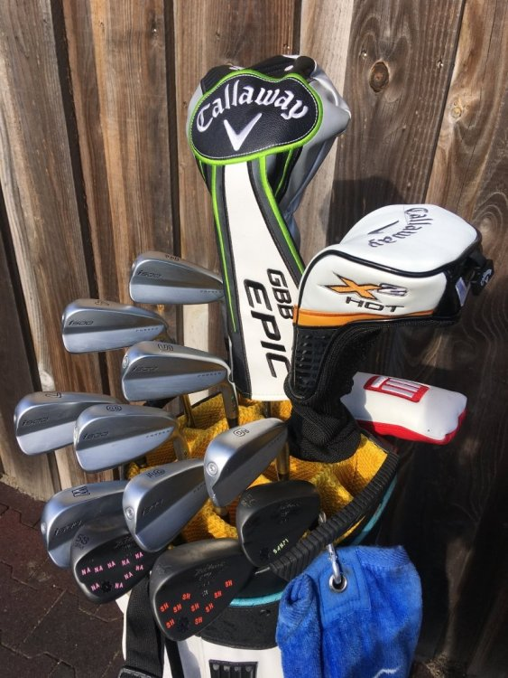 official forum member review ping  irons official forum member reviews mygolfspy