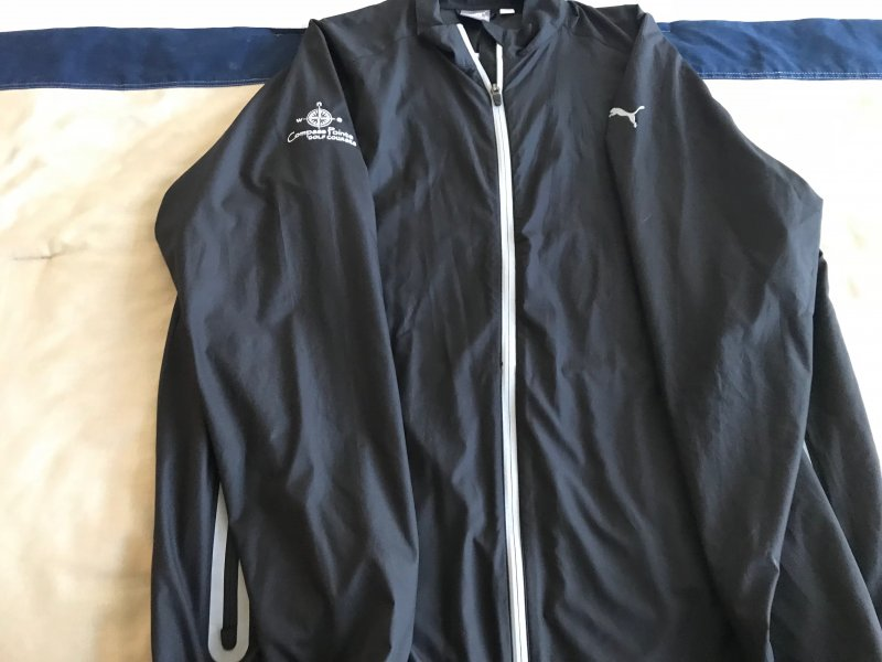 Puma Full Zip Wind Shirt.JPG