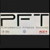 PFT Golf Fitness
