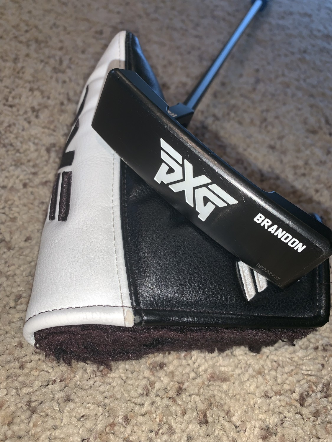 Review: PXG Brandon Putter - Unofficial Reviews - MyGolfSpy