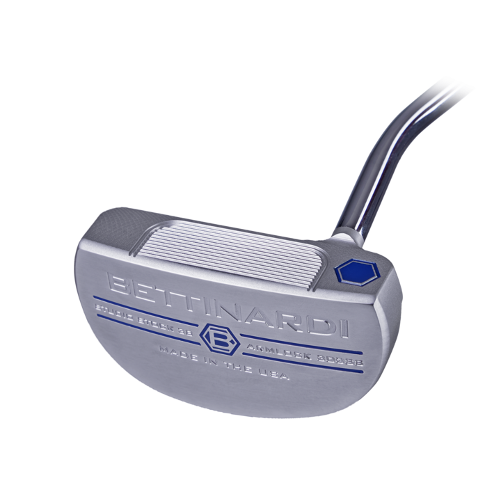 Bettinardi Arm Lock Putter Photo.png