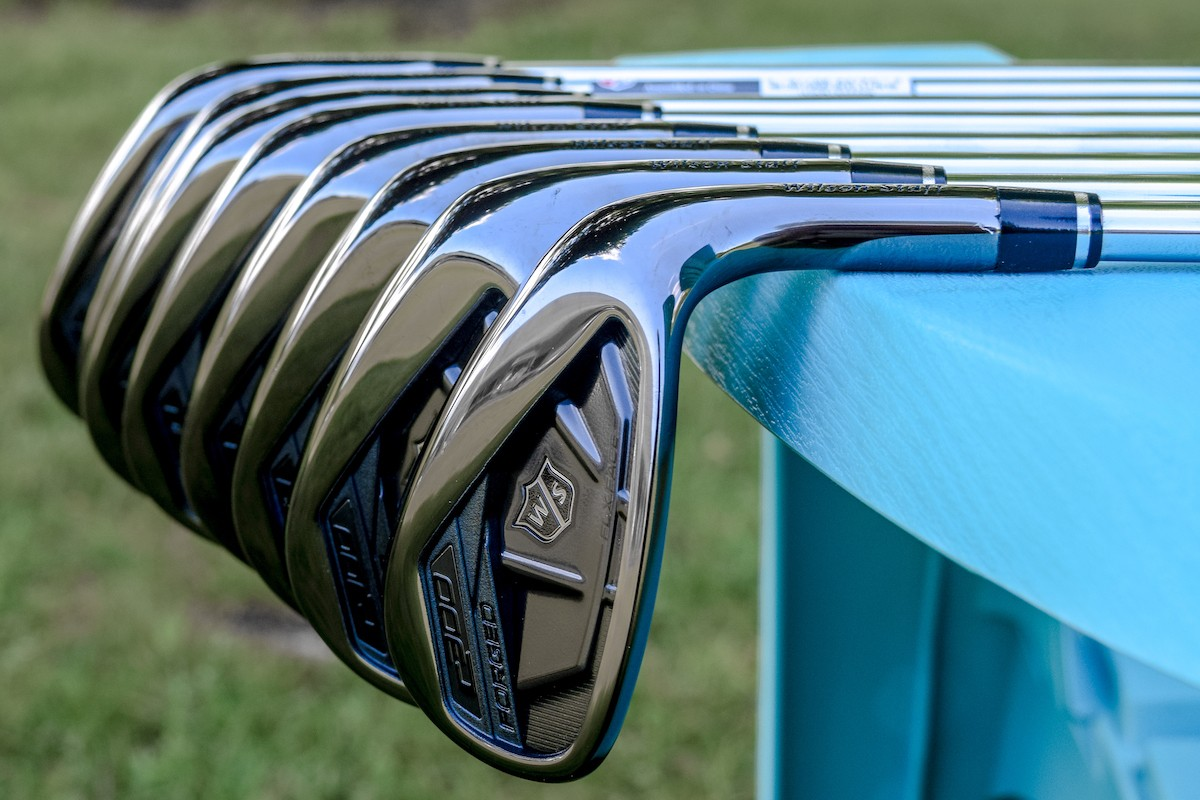 Wilson C300 Forged Gun Metal -13.jpg
