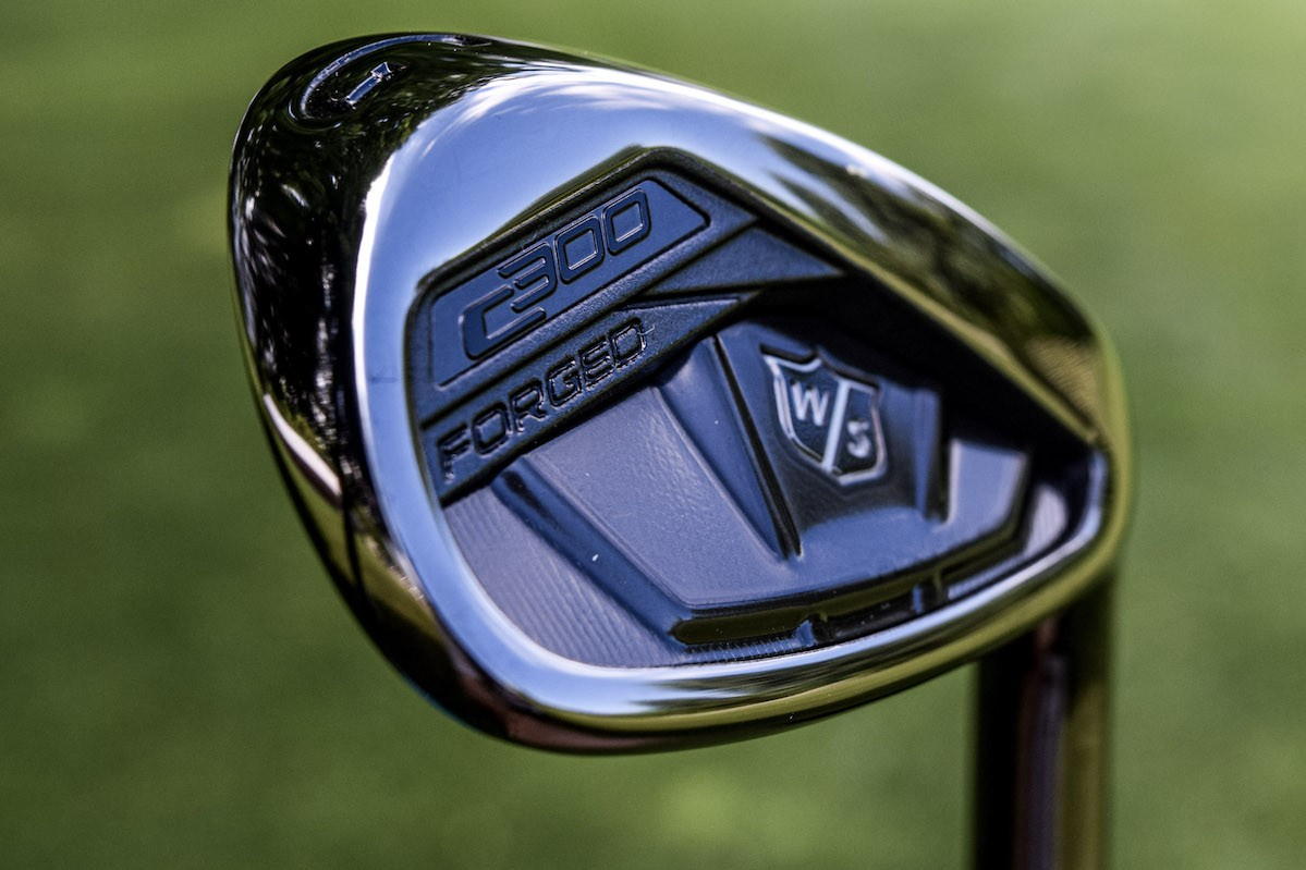 Wilson C300 Forged gun Metal 9.jpg