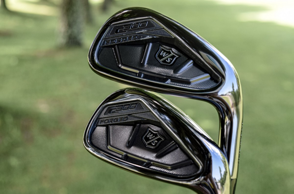 Wilson C 300 Forged Gun Metal 6.jpg