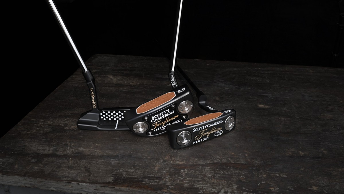 Scotty Cameron Teryllium T22 Family.jpg