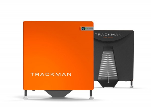 TrackMan TPS 7 and Virtual Golf 2