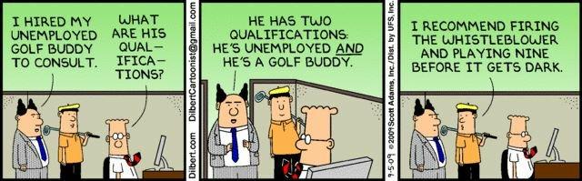 Dilbert - boss hires golf buddy.jpeg