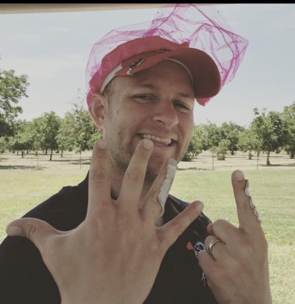Golf Tournament Fun