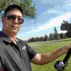 golfish!