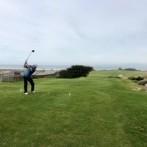 Golfjesus